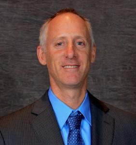 Steglitz, Brian VP