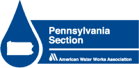 Pennsylvania Section - AWWA Logo