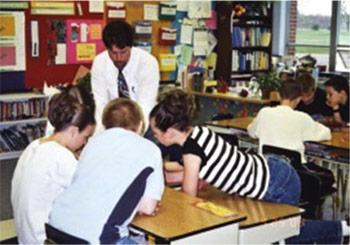 TAPWater Educational Program