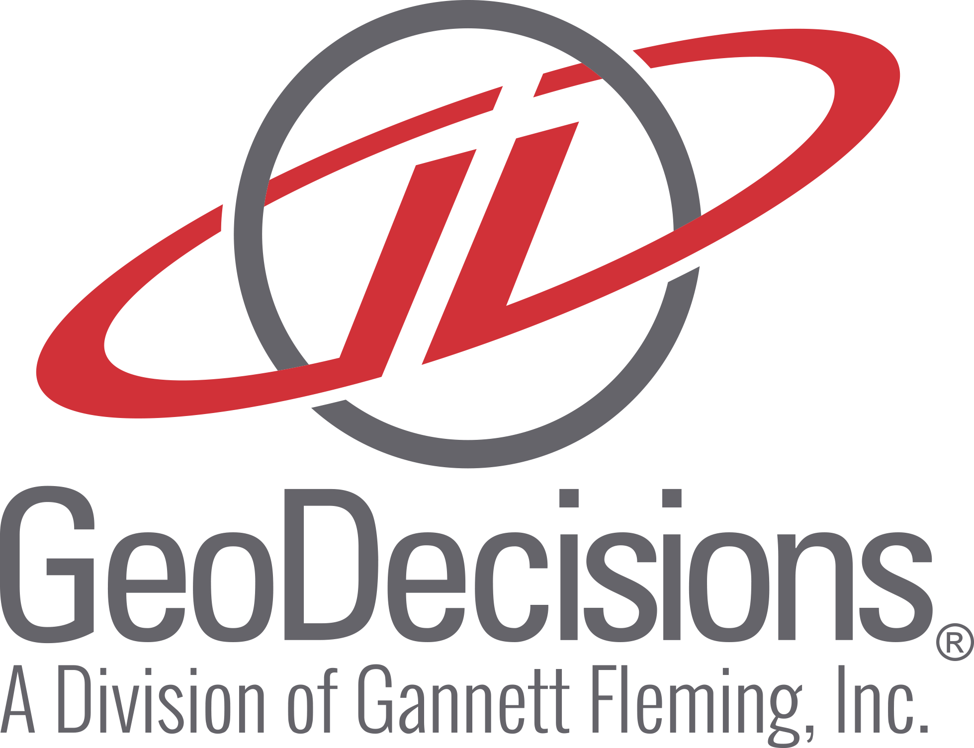 GeoDecisions Logo