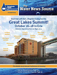 Water News Source