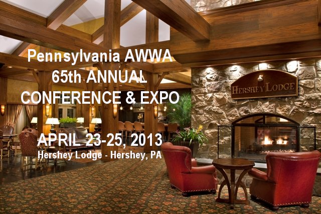 PA AWWA 65th Annual Conference & Expo