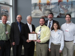 The York Water Co. Joins the Partnership for Safe Water Program