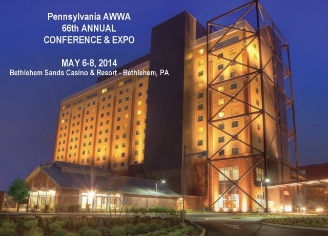 PA AWWA 66th Annual Conference & Expo