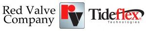 Red Valve Company Logo