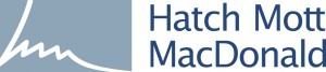 Hatch Mott MacDonald Logo