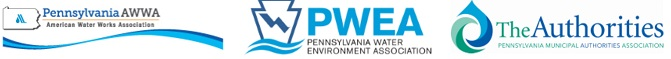 PaAWWAs Tri-Logo for Utility Management Summit