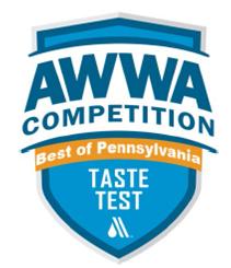 Taste Test Logo